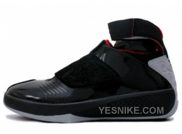 http://www.yesnike.com/big-discount-66-off-air-jordan-20-xx-original-og-chaussure-noir.html BIG DISCOUNT! 66% OFF! AIR JORDAN 20 (XX) ORIGINAL (OG) CHAUSSURE NOIR Only 79.74€ , Free Shipping!