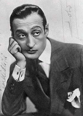 Totó, the most famous Italian comic actor