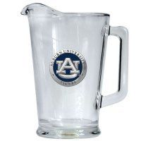 Auburn Tigers Beer Pitcher