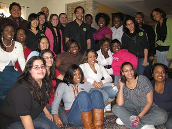 arab american student association   Students   Honors College   Chicago State University