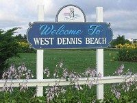 Dennis MA: About Cape Cod's Family Town