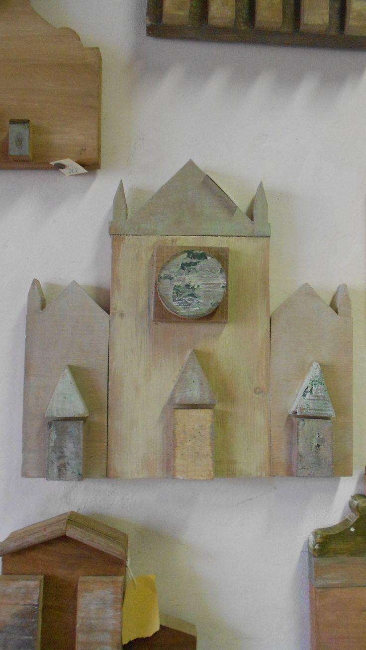 bassorilievo chiesa di santa Croce Firenze