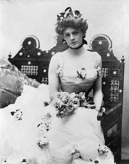 Ethel Barrymore - Wikipedia
