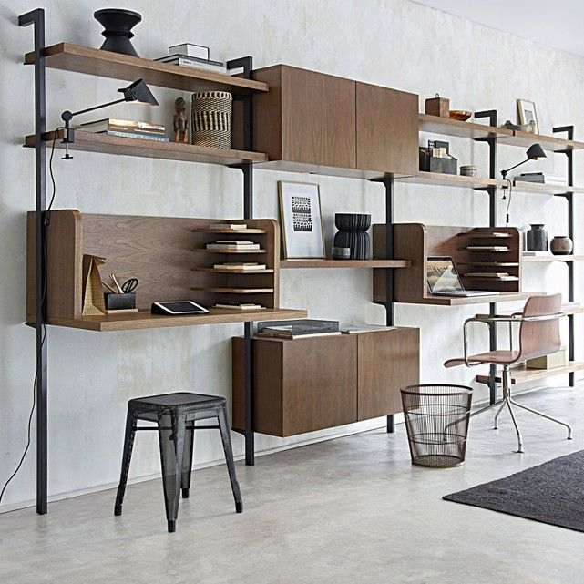 les 25 meilleures id es de la cat gorie equerre etagere sur pinterest equerre murale etagere. Black Bedroom Furniture Sets. Home Design Ideas