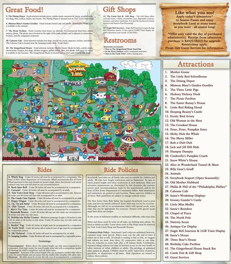 17 Best Storybook Land Woodbridge, Virginia Images On