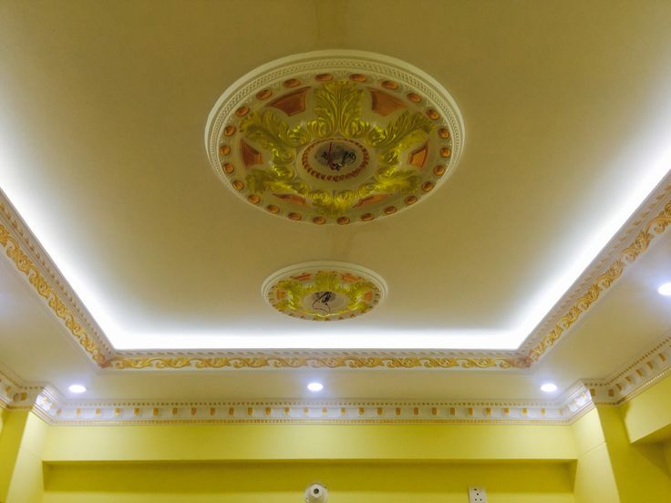 25 best ideas about Gypsum Ceiling on PinterestFalse ceiling