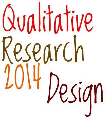 2014 qualitative research design