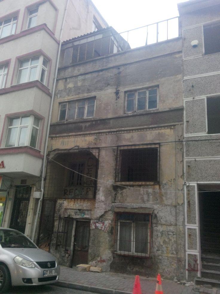 Hacı Ali street No: 28-Jaydar Cavuş neighborhood-Bandırma