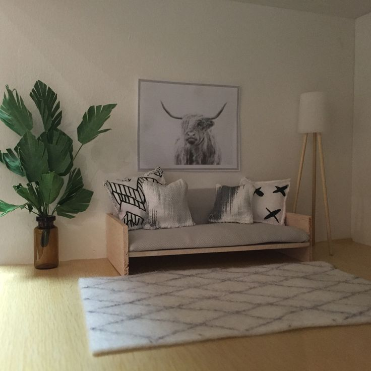 Best 25+ Miniature furniture ideas on Pinterest | Diy ...