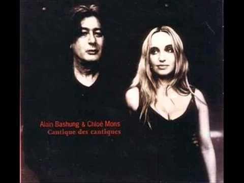 Cantique des Cantiques - Alain Bashung & Chloé Mons (2002)