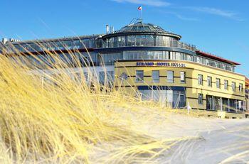 Prezzi e Sconti: #Strand-hotel hübner a Rostock  ad Euro 138.49 in #Rostock #Germania