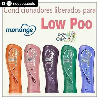 monange liberados para low poo - Pesquisa Google