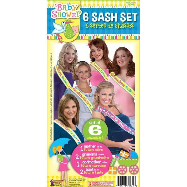 1000+ Ideas About Baby Shower Sash On Pinterest