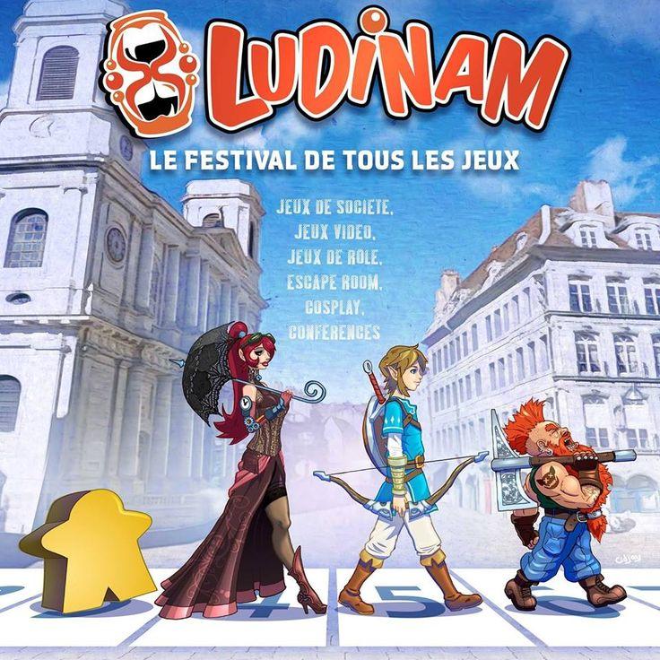 Ludinamhttps://www.ggalliano.fr/event/ludinam/