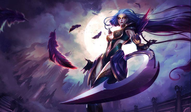 Diana | League of Legends