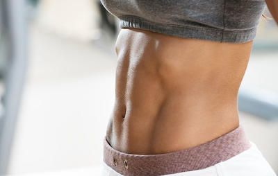 Check out the 15-minute workout that will help you sweat your way to flat abs.