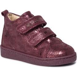 Winter boots Extreme, pink girl fed infant VikingViking