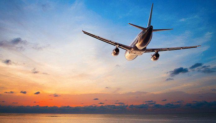 booking a flight online for cheap
