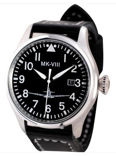 Pilot Observer Military Watch | Collectors Edition WW 2 [PONCW1] - £148.00 : Luxury Watches, UK Based Watch Retailer | Designer Watches | Luxury Watch Co | Limited Edition