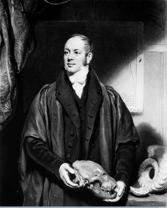 Уильям Баклэнд, британский зоолог(1784-1856).   Уильям Баклэнд с черепом гиены  Выпускник Оксфорда Уильям Баклэнд был знаменитым ученым. С увлечением и успешно занимался он зоологией, палеонтологией. Но, пожалуй, бОльшую известность он заслужил своей эксцентричностью и извращенной прожорливостью. Он считал и на этом настаивал, что есть можно практически все. И устраивал у себя дома приемы, где гостей ждали экзотические блюда – из ежей, крокодилов, страусов, щенков, пантер.  Было ли это на…