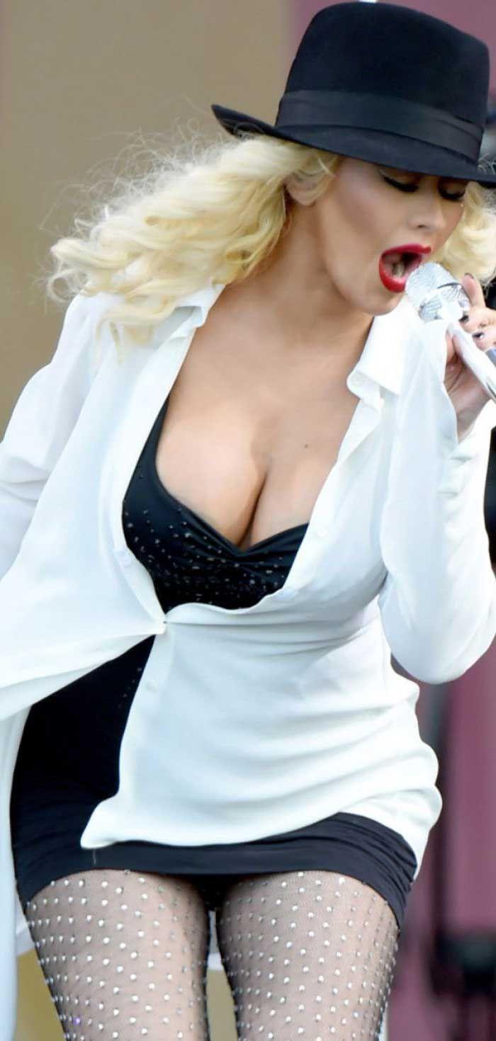 25 best Christina Aguilera images on Pinterest   Christina ...