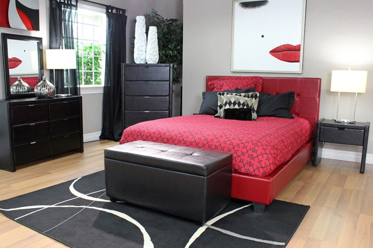 24 best images about bedrooms on pinterest for Edgy bedroom ideas