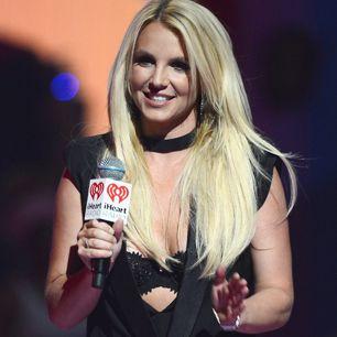 Britney Spears Tweets 'Britney Jean' Track List | Music News | Rolling Stone