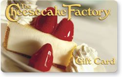 Win a $10 Starbucks card and $15 Cheesecake Factory giftcard for Idea Backpack reaching 400 followers