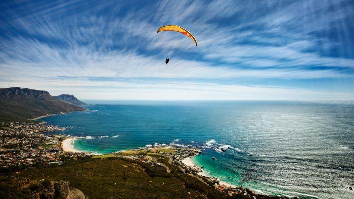 Top adventure honeymoon destinations, by the experts in  luxury travel.   jacadatravel.com