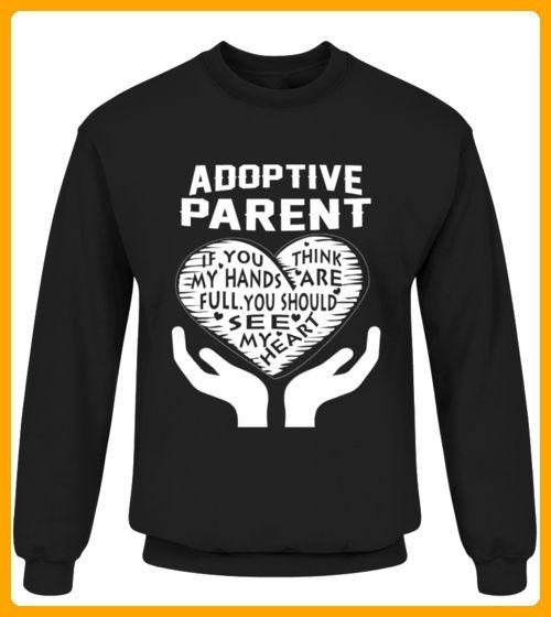 Adoptive Parent valentine day - Rugby shirts (*Partner-Link)
