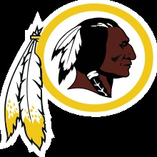 The Washington Redskins logo: Sports Team, Football Helmets, Washington Redskins, Favorite Sports, Redskins Fans, Team Names, Football Team, Redskins Logos, Native American