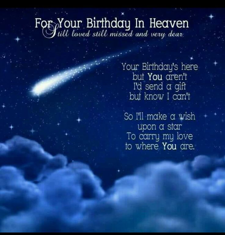 Happy 40th Birthday In Heaven Quotes: 1000+ Ideas About Happy Birthday Son On Pinterest