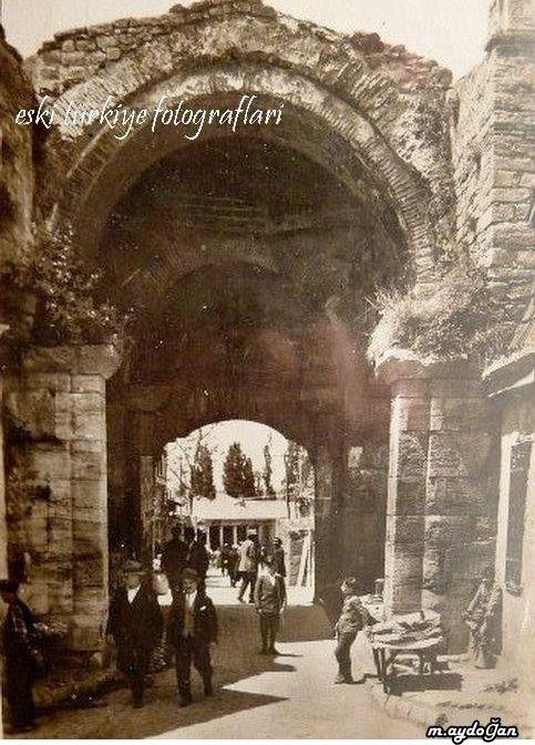İstanbul, Edirnekapı