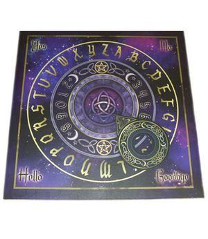 Ouija Spirit Board - Celestial