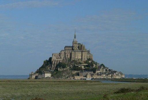 Monumental Mont Saint-Michel | Examiner.com