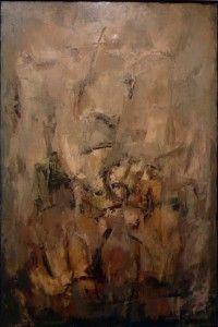 Torna a casa - nelle splendide sale di Villa Carlotta affacciate sul lago di Como - il pittore Edoardo Fraquelli (1933-1995), pittore che nacque proprio a Tremezzo e la cui vicenda artistica ha dovuto fare i conti con una serie di problemi fisico-psichici e con profonde crisi che gli hanno imposto