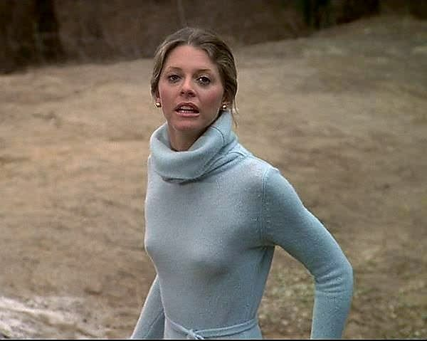 Lindsay wagner in wetsuit #1