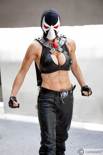 Femme Bane