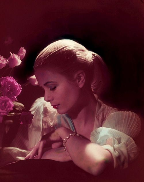 gracepatri: hollyjacks: !!!!!!!!!!!!!!!!!!!!!!! Grace princess of Monaco
