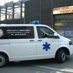 Transport de malades : la Sécu fait la police