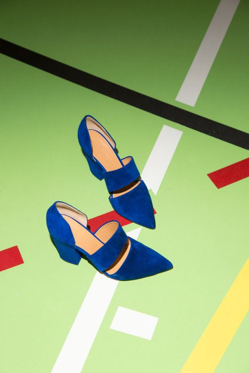 shoes / Petar Petrov