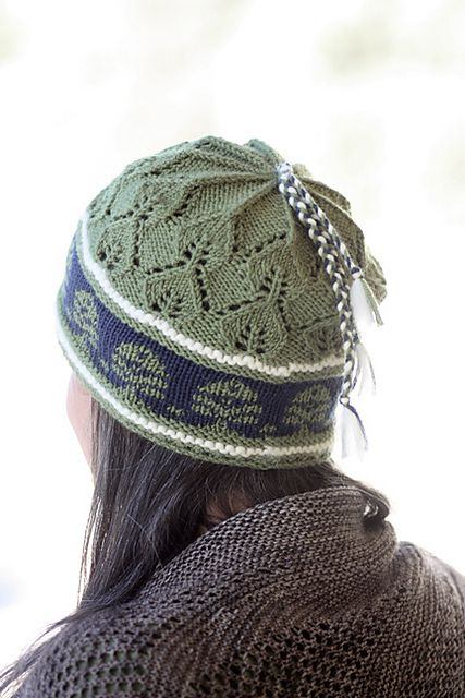 Ravelry: Fangorn Toque pattern by Rosemary (Romi) Hill