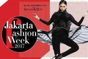 Mengintip misi penting Jakarta Fashion Week 2017