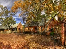 Rockford Cellar door, Barossa Valley, South Australia-GSM