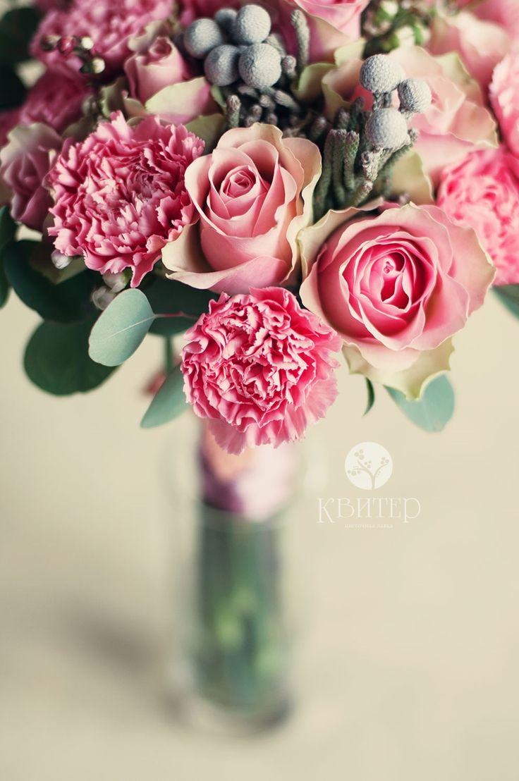 #kviter #bouquet #flowers