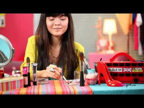 KPop Inspired Look with Sonia Eryka & All in One BB Cream