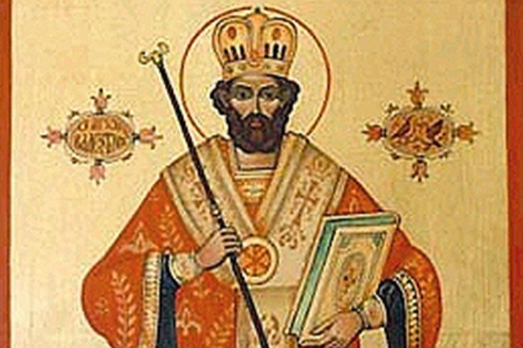 Who was Saint Valentine? What did he do?