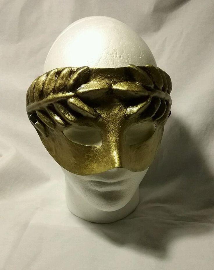 Cesar emperor crown  Mask #DawfamMask