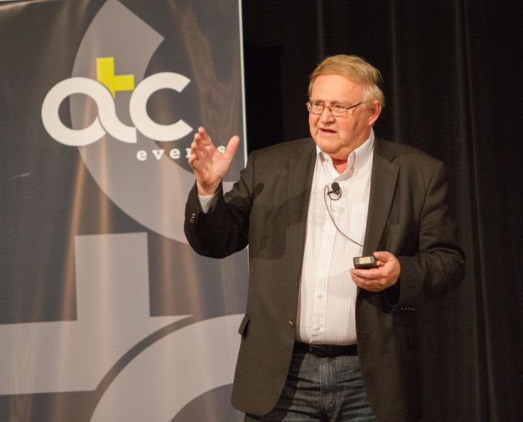 Kevin Wheeler, Founder & Director, Future of Talent Institute closes the ninth annual ATC with his traditional fearless forecast session. Kevin focused on several talent disruptions that will change the recruiting and talent management equation in 2016 and beyond.