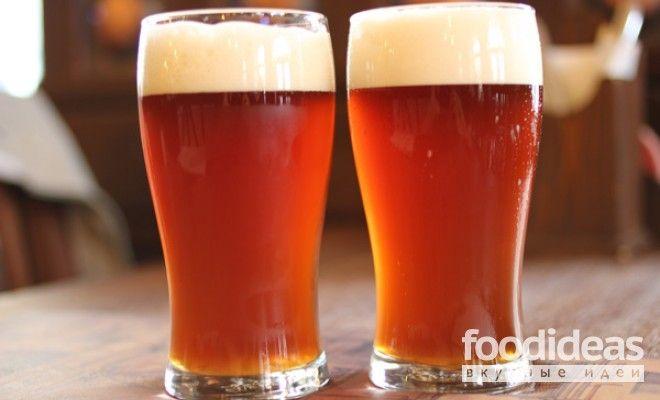 Домашнее пиво - рецепт приготовления с фото | FOODideas.info